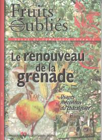 revue fruits oubliés