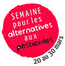 semaine des alternatives aux pesticides
