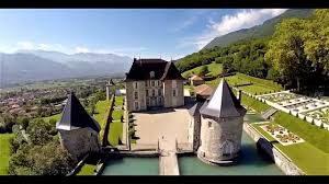 Chateau de Touvet en Isére